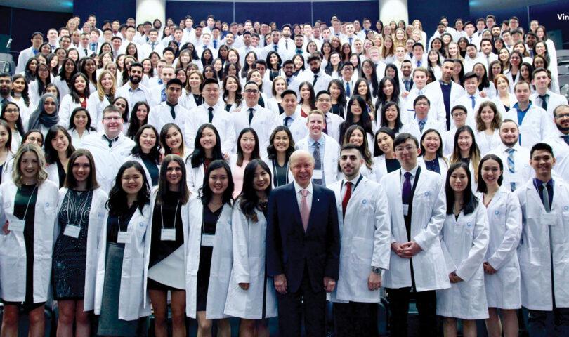 Whitecoats cover image