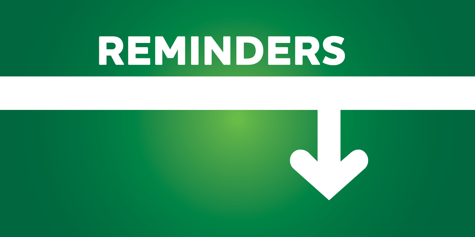 Reminders for Pharmacy Professionals - Pharmacy Connection