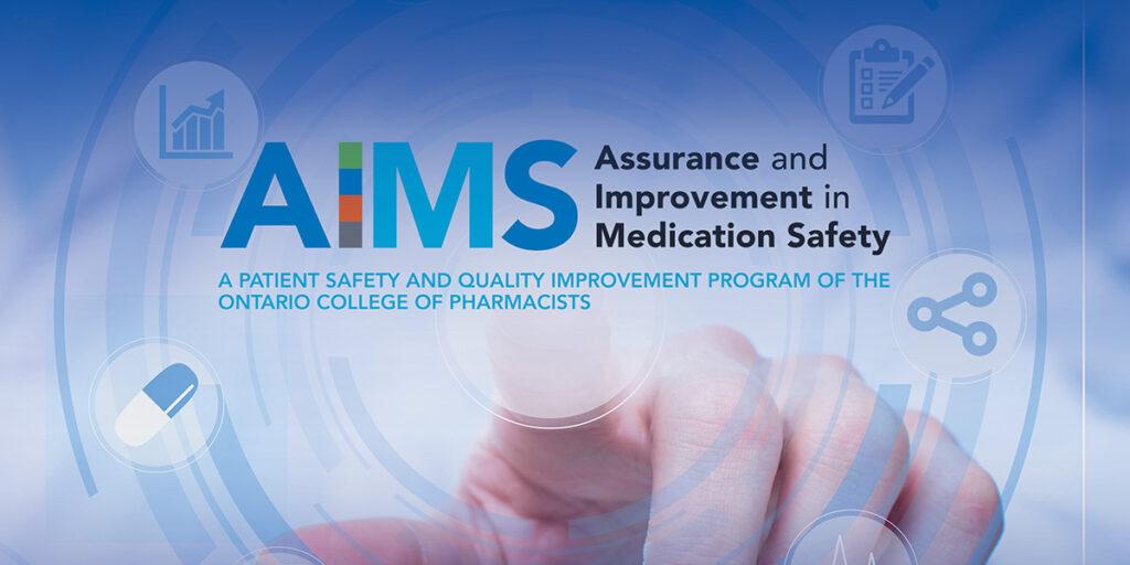 AIMS - Focus Error Prevention
