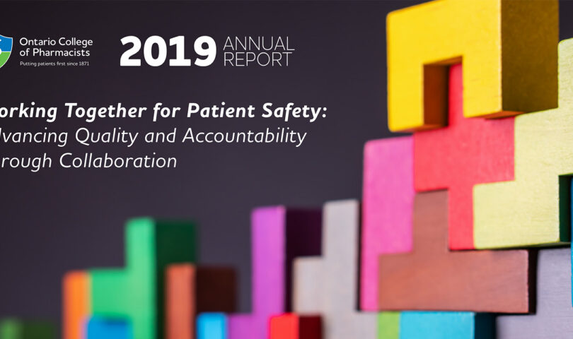 Banner Spring/Summer 2020 - Annual Report