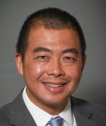 Board Member Bill Cheung