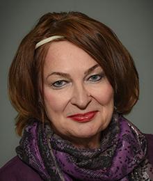 Board Member Christine Henderson