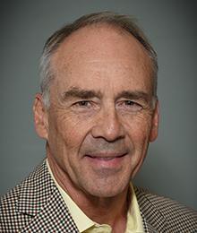 Board Member Dave Edwards