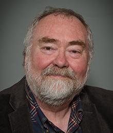 Board Member David Breukelman