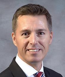 Board Member Doug Brown