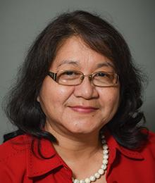 Board Member Elnora Magboo