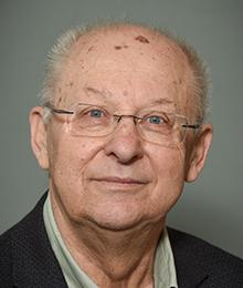 Board Member Gene Szabo