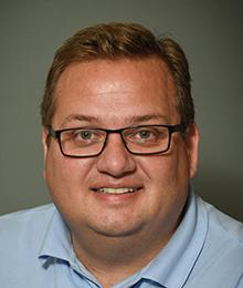 Board Member Goran Petrovic