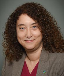 Board Member Lisa Dolovich