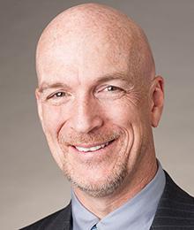 Board Member Mark Scanlon