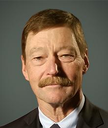 Board Member Rick Phillips
