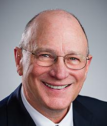 Board Member Rick Webster
