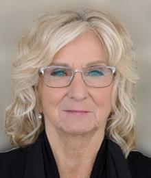 Board Member Ruth Ann Plaxton
