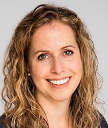 Board Member Sara Ingram
