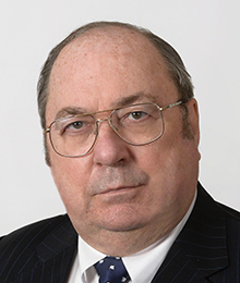 Board Member Stephen Adams