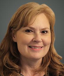 Board Member Tammy Cotie