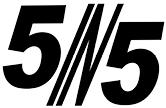 Pharmacy 5-in-5 logo