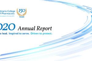 Banner Winter 2021 - 2020 Annual Report