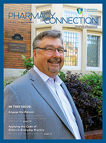 Pharmacy Connection - Fall 2016