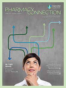 Pharmacy Connection - Spring 2017