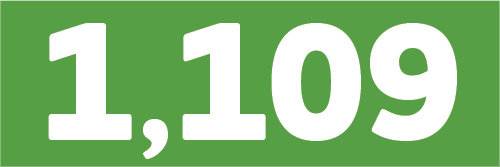icon of 1,109