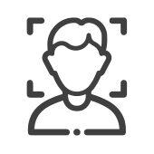 icon privacy - eye
