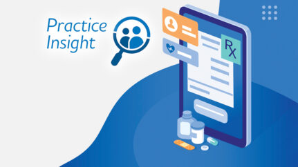 Banner for Practice Insights